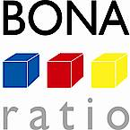 Logo der BONA ratio